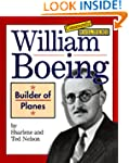 William Boeing: Builder of Planes (Co...
