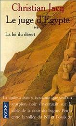 La  loi du désert