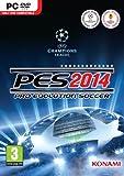 PES 2014 Pro Evolution Soccer (PC)