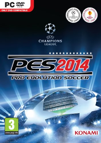 PES 2014 Pro Evolution Soccer (PC)