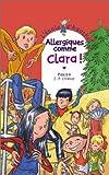 """Afficher """"L'Ecole d'Agathe n° 32 Allergiques comme Clara !"""""""