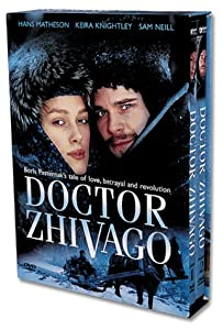 Doctor Zhivago (TV Miniseries)
