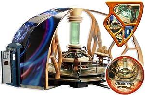 Character Options - Dr Who Tardis Electronic Playset