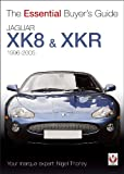 Nigel Thorley Jaguar XK8 & XKR, 1996-2005 (Essential Buyer's Guide Series)