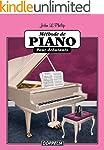 M�thode de piano pour d�butants (Fren...