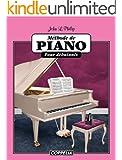M�thode de piano pour d�butants