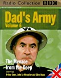 img - for Dad's Army: Menace from the Deep (BBC Radio Collection) book / textbook / text book