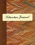 img - for Literature Journal: Houghton Mifflin Literature 5 (HIJB976543210, 124707) book / textbook / text book