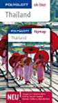 Thailand: Polyglott on tour mit Flipmap