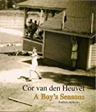 img - for A Boy's Seasons: Haibun Memoirs book / textbook / text book