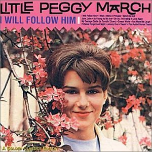 Peggy March - Pure... Rock