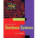 An Introduction to Database Systems (8th Edition)