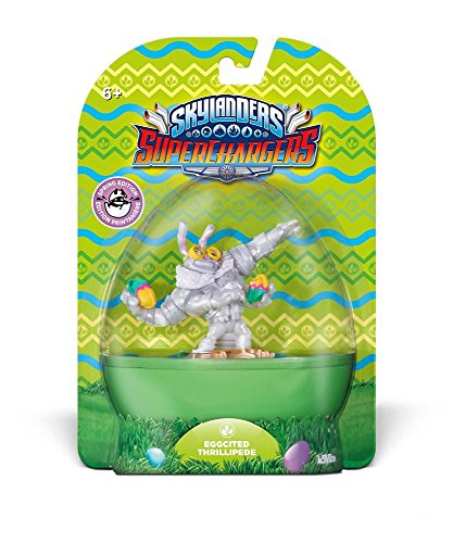 Skylander's Superchargers Thrillipede Easter Figurina - PlayStation 3