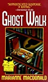 Ghost Walk: An Antiquarian Book Mystery (Antiquarian Book Mysteries)