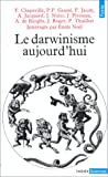 Le Darwinisme aujourd'hui (Points: Sciences) (French Edition) (2020052849) by Émile Noël François Chapeville