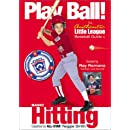 Play Ball!: Basic Hitting