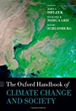 img - for The Oxford Handbook of Climate Change and Society (Oxford Handbooks) book / textbook / text book