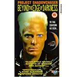Project Shadowchaser 3: Beyond the Edge of Darkness [VHS] (1995)by Sam Bottoms