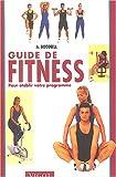 echange, troc Ann Goodsell - Guide du fitness