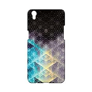 BLUEDIO Designer Printed Back case cover for OPPO F1 Plus Plus - G2371