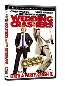 Wedding Crashers: Uncorked Edition (Bilingual)