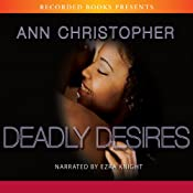 Deadly Desires | [Ann Christopher]