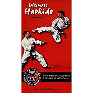 Ultimate Hapkido  Series 3 -