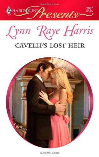 Image of Cavelli's Lost Heir