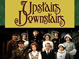 Upstairs, Downstairs Season 3
