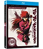 Yu Yu Hakusho: Season Four - Classic [Blu-ray] [Import]