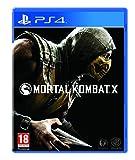 Cheapest Mortal Kombat X (PS4) on PlayStation 4