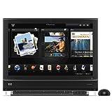 HP TouchSmart IQ524 Desktop PC