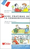 echange, troc Alan Chamberlain, Ross Steele - Guide pratique de la communication, niveau 1 (cassette audio)