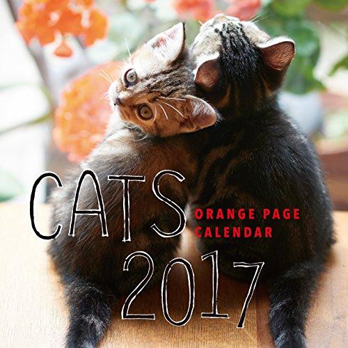 猫カレンダー 2017 ([カレンダー])