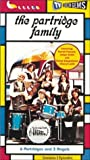 Partridge Family: 6 Partridges & 3 Angels [VHS] [Import]