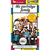 Partridge Family: 6 Partridges & 3 Angels [VHS] ~ Shirley Jones