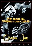 echange, troc Coffin Joe: This Night I'll Possess Your Corpse [Import USA Zone 1]