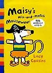 Maisy's Mix and Match Mousewear