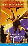 echange, troc Godzilla 8 - Godzilla & die Monster aus dem All [Import allemand]