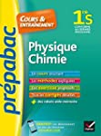 Physique-Chimie 1re S - Pr�pabac Cour...