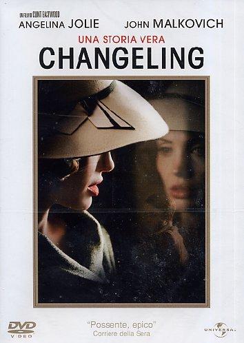 Changeling [Italian Edition]