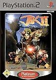 Jak II Platinum (PS2)