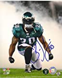 Autographed/Hand Signed Brian Dawkins Philadelphia Eagles 8x10 Photo at Amazon.com