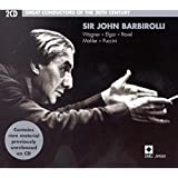 Sir John Barbirolli Great Con