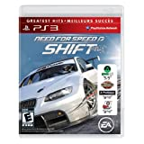 Need for Speed: Shift - PlayStation 3 Standard Editionby Electronic Arts