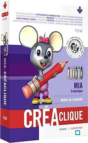 Mia Créaclique (vf)