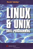LINUX &UNIX Shell Programming