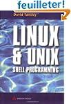 LINUX & UNIX Shell Programming