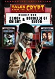 Tales From the Crypt Presents Deadly Duo [DVD] [1995] [Region 1] [US Import] [NTSC]