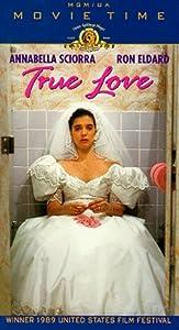 True Love [VHS]